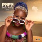"""Papa – """"African Princess"""" (EP)"""