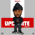 "Andre – ""Update"" (Prod. by Baba K)"