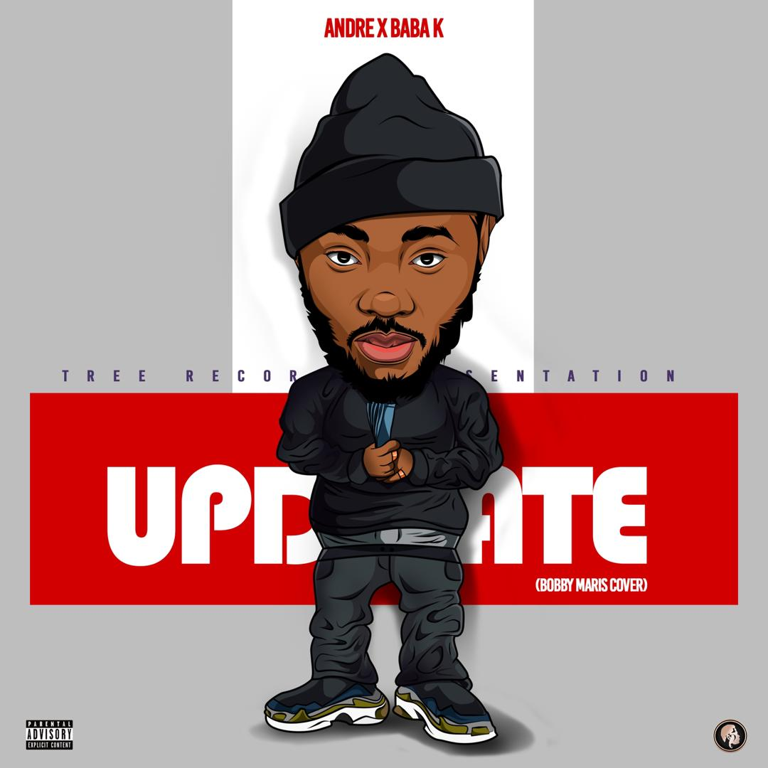 Andre – Update