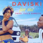 "[Audio + Video] Daviskil – ""For Me"""