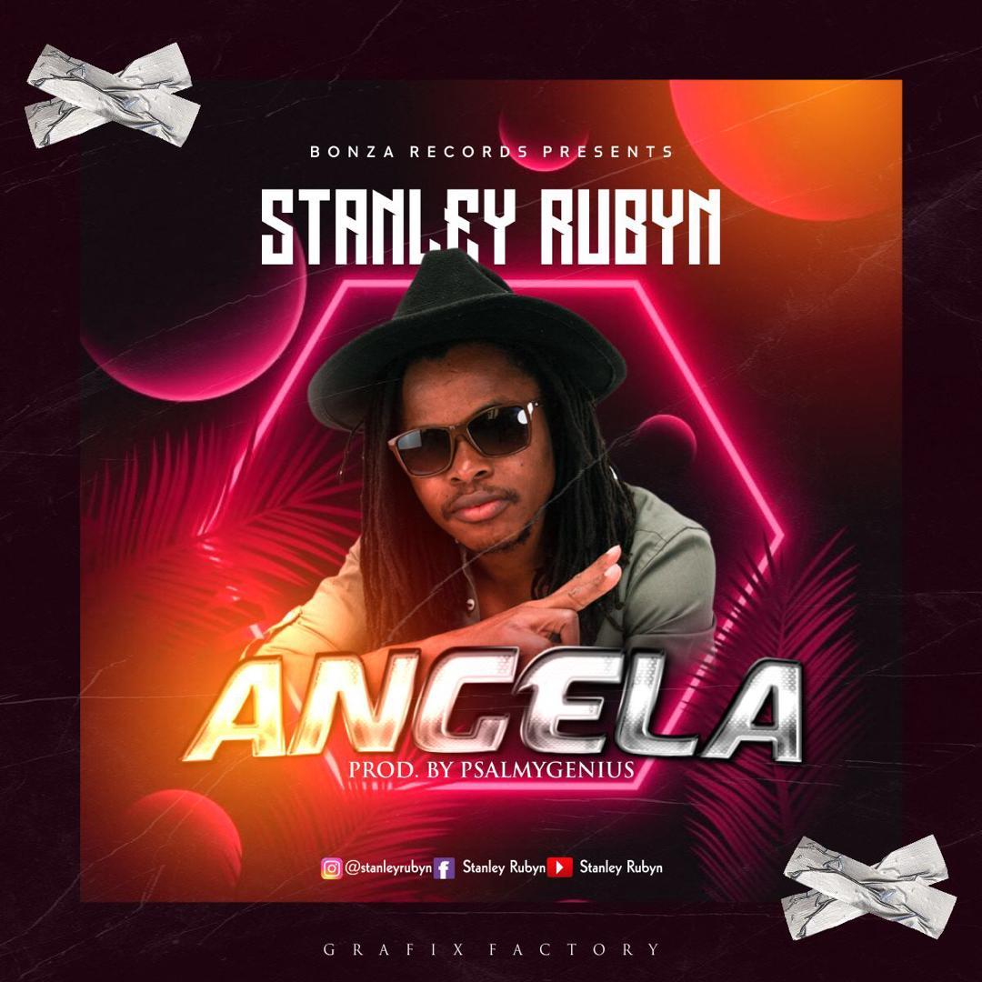 Stanley Rubyn - Angela
