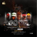 "Orange B Records – ""JOOR"" ft. OluwaRIchy, Immaculate, Canny Boi, Mr Carlos x Tokyo (Prod. Olumix)"