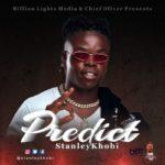 """Stenley Khobi – """"Predict"""""""