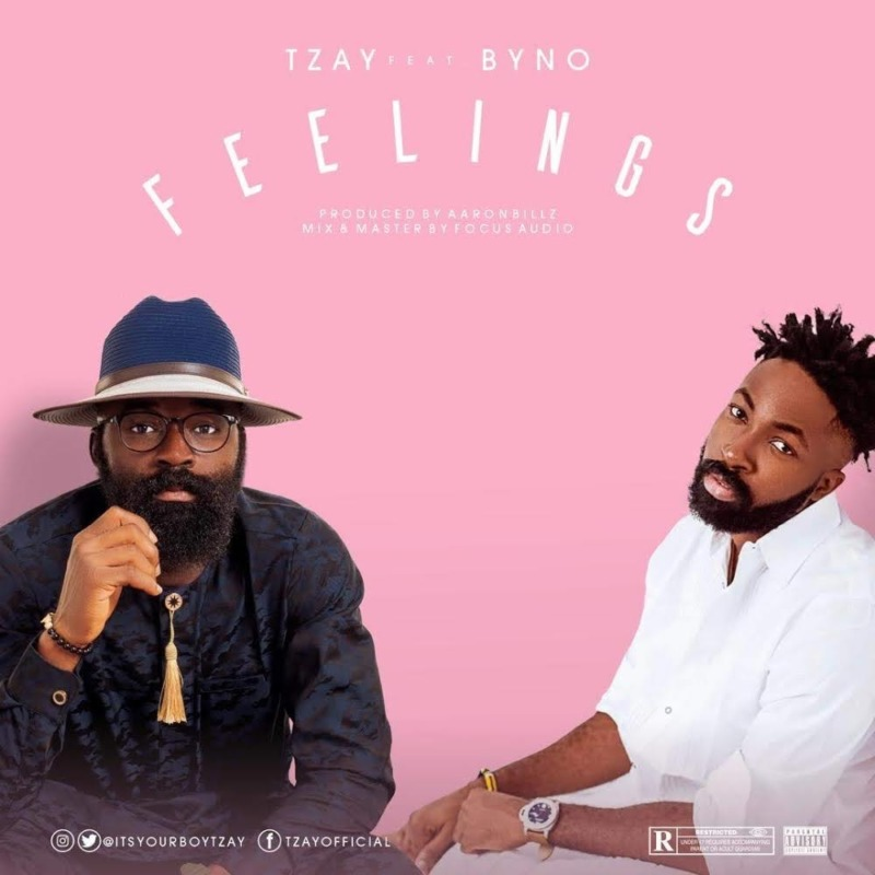 Tzay - Feelings ft. Byno