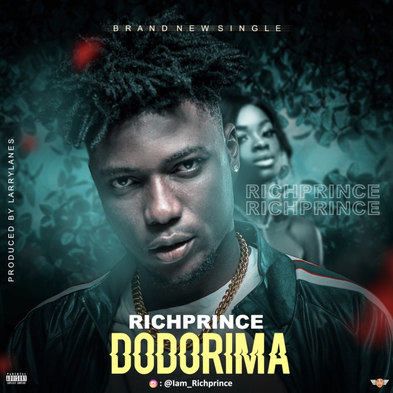 RichPrince - Dodorima