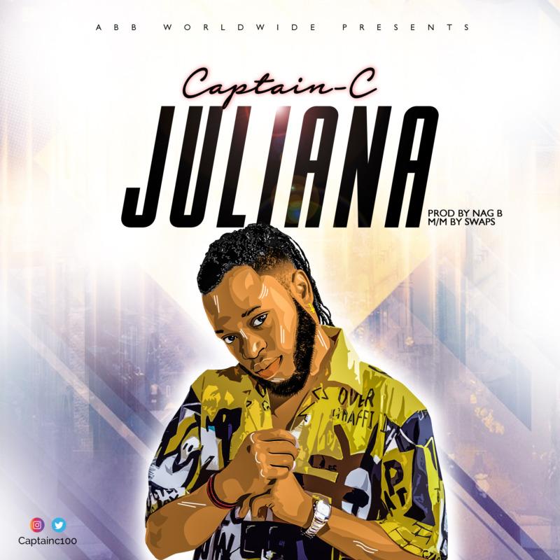 Captain C - Juliana