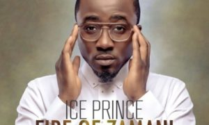 Ice Prince - Stars And Light feat Ruby