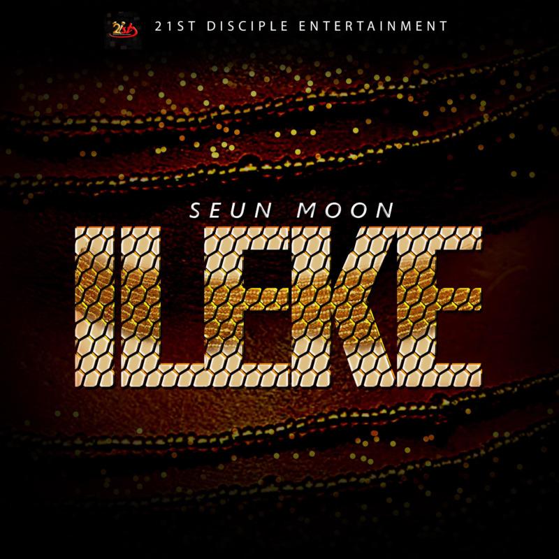 Seun Moon - Ileke