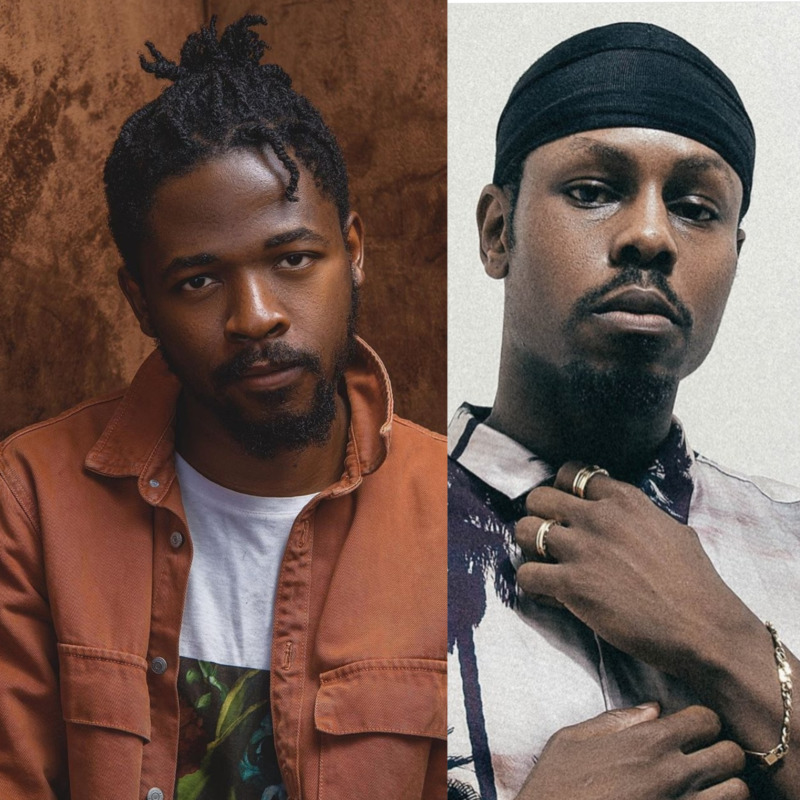 """[Music] Johnny Drille x LadiPoe – """"Hold On"""""""