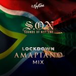"[Mixtape] DJ Neptune – ""Sounds Of Neptune"" (Lockdown Amapiano Mix)"