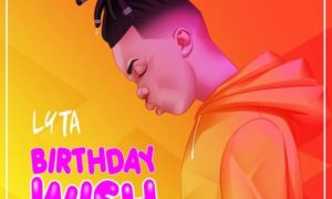 "Lyta - ""Birthday Wish"""