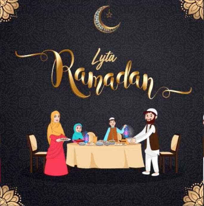Lyta - Ramadan
