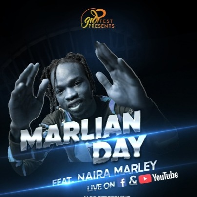 Marlians Day: Naira Marley Announces Date For Online Concert