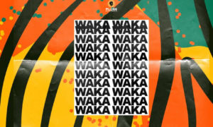Mindtigallo - Waka Waka