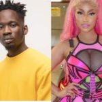 "Mr Eazi Reveals Track With Nicki Minaj & J Balvin Is On His EP Titled ""Sounds Of Sango"""