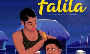 Mr Yomi – Falila