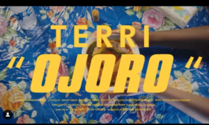 "[Video] Terri - ""Ojoro"""