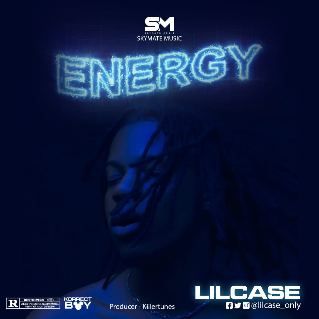 "Lilcase - ""Energy"""