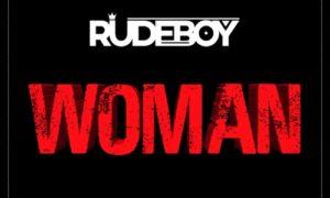 """Rudeboy - """"Woman"""""""