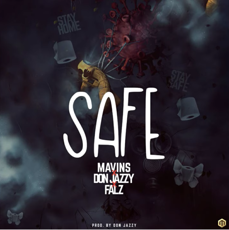 Don Jazzy Falz Safe