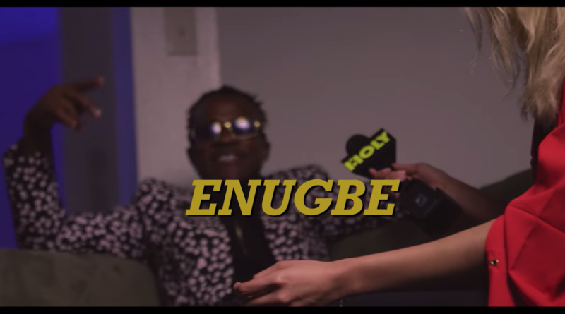 "[Video] Dotman – ""Enugbe"""