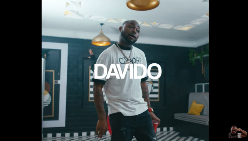"[Video] DMW - ""Mafa Mafa"" ft. Davido, The Flowolf, Peruzzi, Dremo"