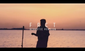 """Victor AD - """"FACT"""""""