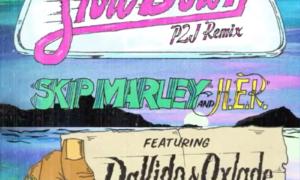 "Skip Marley - ""Slow Down"" ft. H.E.R., DaVido x Oxlade"