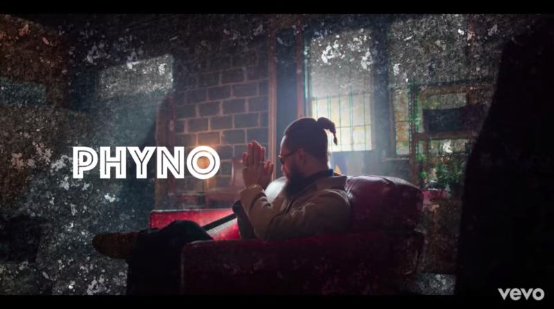 "[Video] Phyno - ""Speak Life"" (On God)"