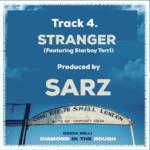 """Ceeza Milli – """"Stranger"""" ft. Terri (Prod. Sarz)"""