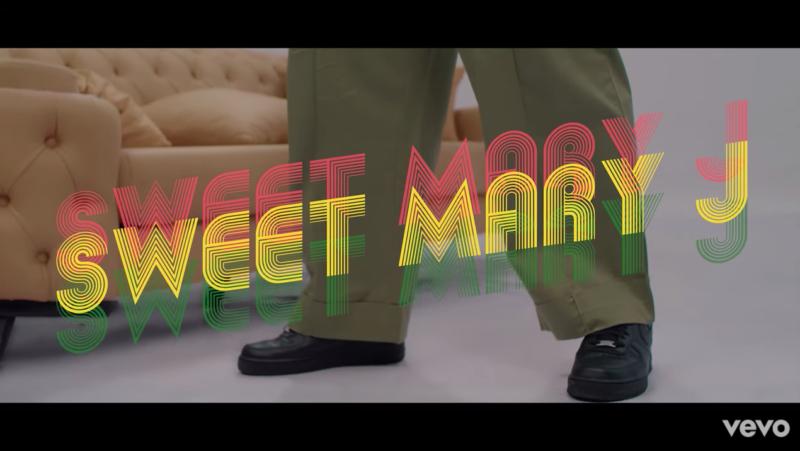 """Kcee - """"Sweet Mary J"""""""
