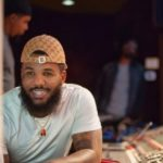 American Rapper, The Game Says Wizkid Is One Of His Favorite African Artistes
