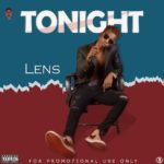 "Lens – ""Tonight"" (Prod. By HitSound)"