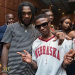 Music Executive, Paulo Pleads With Burna Boy, Davido & Wizkid To End Their Beef