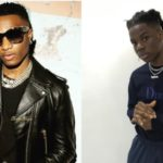 Rema Speaks On How Wizkid Inspired Him To Do Music, Calls Him A Legend