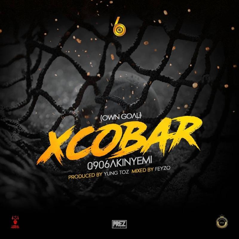 0906Akinyemi - Xcobar (Own Goal)