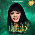 "[Music + Lyrics Video] Helen Meju – ""You Are The Lord"""