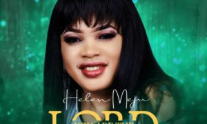 Helen Meju - You Are The Lord