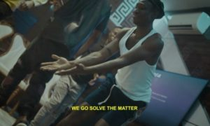 Zlatan - The Matter