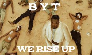 BYTunes - We Rise Up