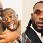 Aloma DMW Issues Threats To Burna Boy Over Beef With Davido