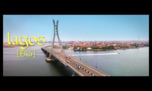 Adipaper - Eko (Lagos Anthem)