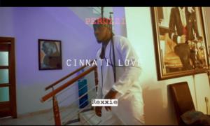 """Peruzzi – """"Cinnati Love"""" (Prod. by Rexxie)"""