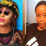Cynthia Morgan's Former Manager, Joy Tongo Reacts After Singer Wished For Her Death
