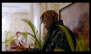 "[Video] Dremo - ""Mabel"" ft. Davido"