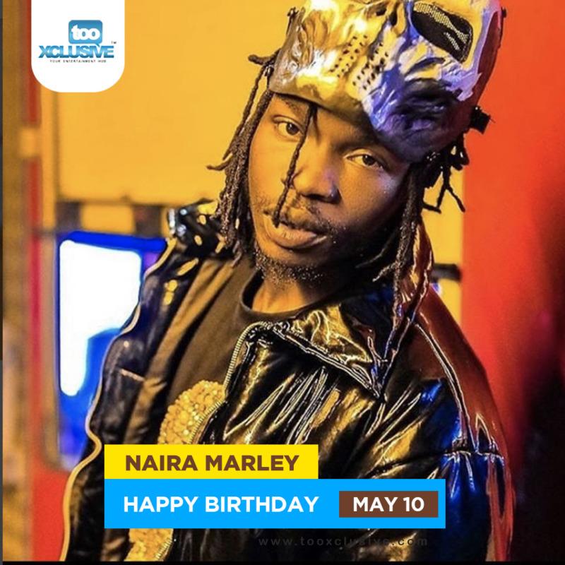 "Naira Marley - ""Birthday"""