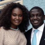 Rapper, IllBliss Gushes Over Wife, Munachiso As They Celebrate 11 Years Of Marriage.
