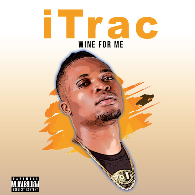 iTrac - Wine For Me