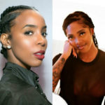 "Kelly Rowland Slams Trolls That Blasted Tiwa Savage Over Her ""Dumb"" Comment"