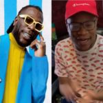 Master KG Featured Burna Boy On The Remix Of His Hit Song 'Jerusalema', Shares Snippet | Listen!